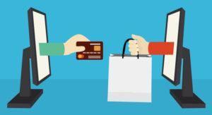 El uso de las tarjetas de crédito para compras por Internet