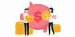 11 Estrategias simples para mejorar tus finanzas en pareja