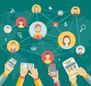 Emprendiendo en Redes Sociales