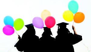 Me gradué, ¿y ahora qué?