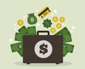 Acceso al crédito: Financiado vs. Endeudado