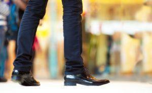 El Zapato Perfecto Para el Caballero del Siglo 21