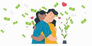 Finanzas en Pareja: Tú, yo y el dinero