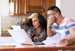 6 razones que no te permiten salir de las deudas