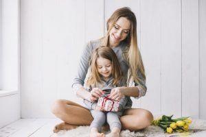 ¡Haz feliz a mamá y ahorra al mismo tiempo!