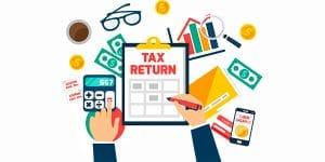 Cuatro consejos para planificar tus impuestos