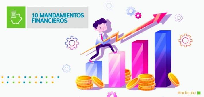 Mis 10 Mandamientos Financieros
