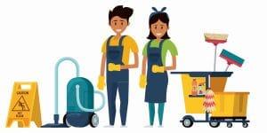 ¿Cómo manejamos los contratos laborales con el empleo doméstico y el Coronavirus?